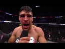 UFC Финикс: Висенте Люке vs Брайэн Барбарена - Слова после боя