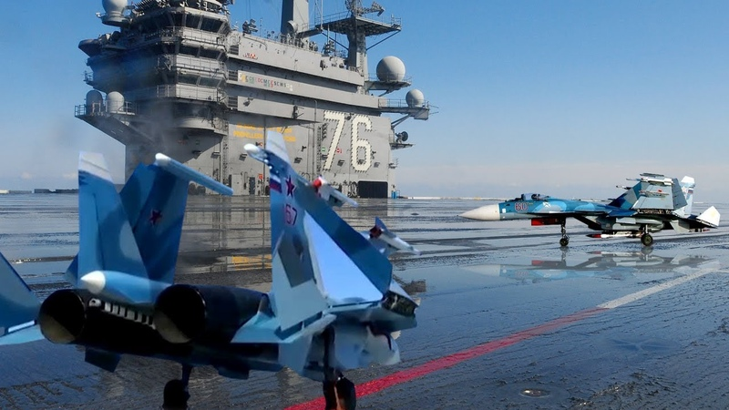 Why America Purchased Russian SU 27 fighter jets Russian Technology better than U S Technology