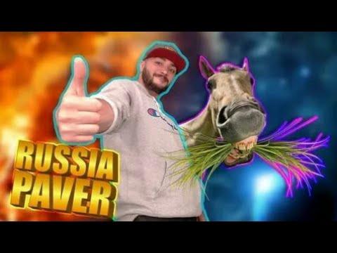 RUSSIA PAVER - ОБРАЩЕНИЕ К ТЕБЕ | КИРИЛЛ АТАМАНЮК ЛЖЕЦ