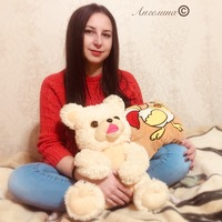 Анна Рудева |