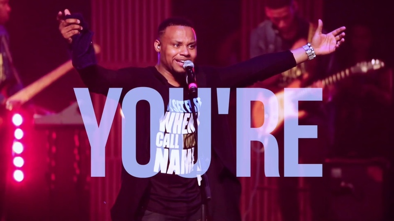Todd Dulaney - Youre Doing It All Again (Music Video) (Radio Edit)