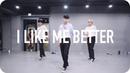 I Like Me Better - Lauv / Jinwoo Yoon Choreography