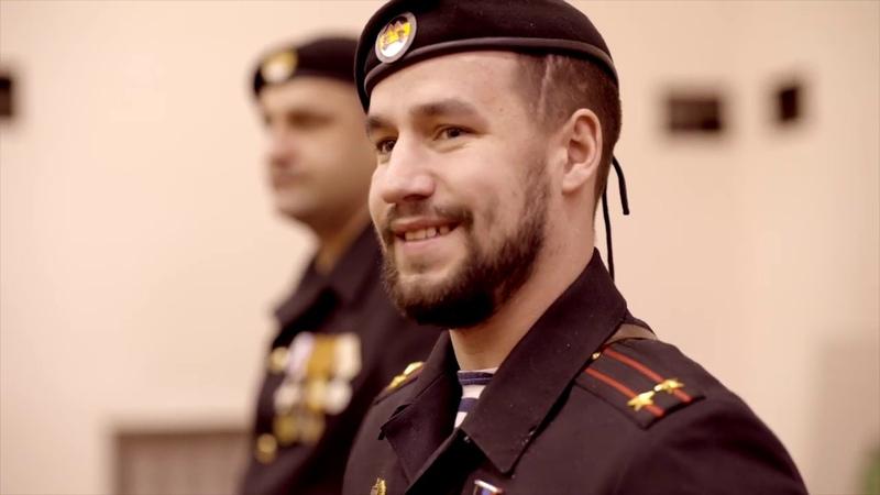 День морской пехоты в СПАРТЕ.
