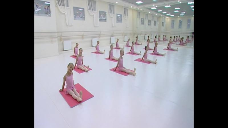 Новый учебный год в Первой частной школе классической хореографии Фуэте г. Пермь