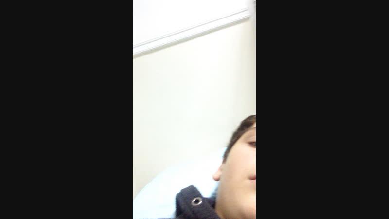 Ахмед Арабов — Live