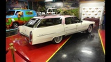 Elvis Presley Owned 1974 Cadillac Sedan de Ville station wagon on My Car Story with Lou Costabile