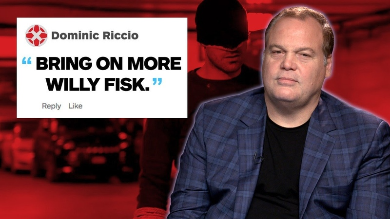 Kingpin Responds to IGN Comments