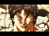 Believer- Imagine Dragons- Baki The Grappler AMV
