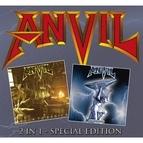 Anvil альбом Back to Basics & Still Going Strong