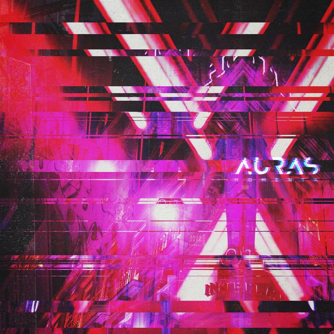 Auras - Momenta [Single] (2019)