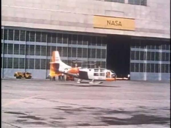 Bell Helicopter XV-3 Tilt Rotor.mpg