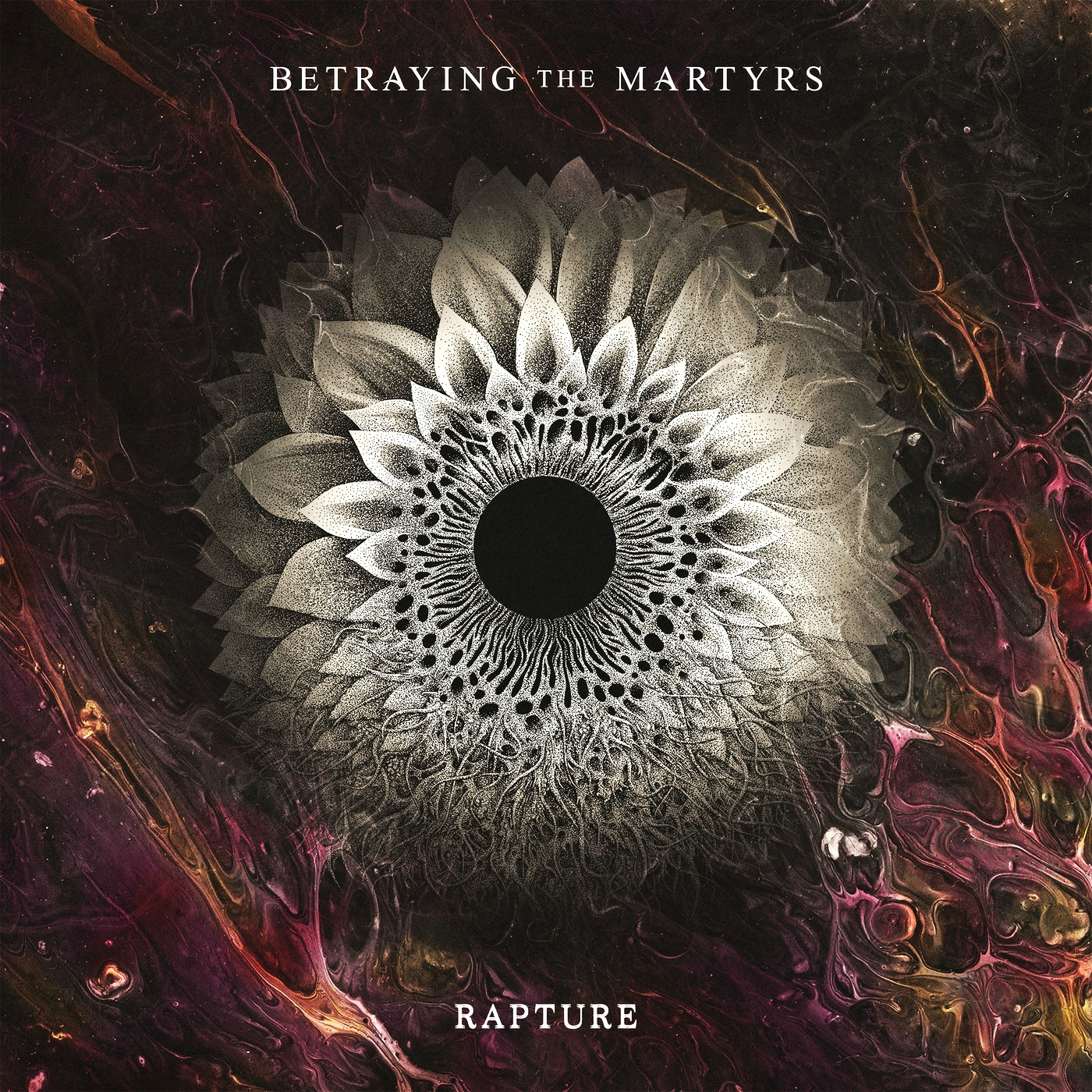 Betraying the Martyrs - Parasite [Single] (2019)