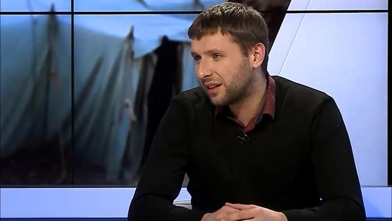 Владимир Парасюк в новом интервью