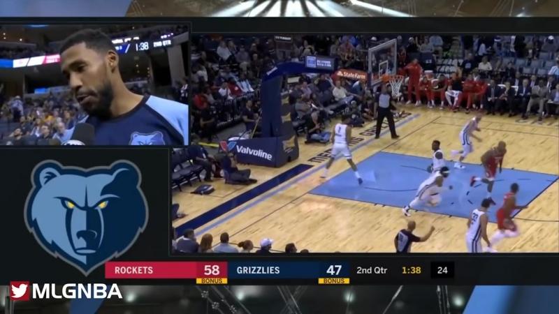 Houston Rockets vs Memphis Grizzlies Full Game Highlights ¦ 10.12.2018, NBA Preseason