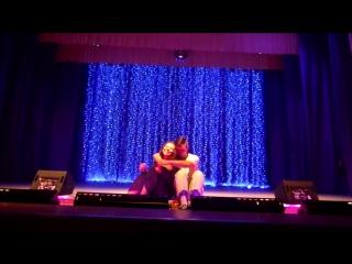 8 лет Центру Танца