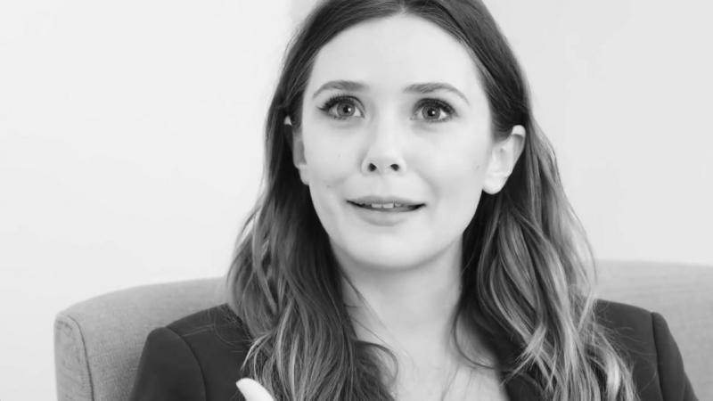 Интервью для «Off Camera» 4 (2018)