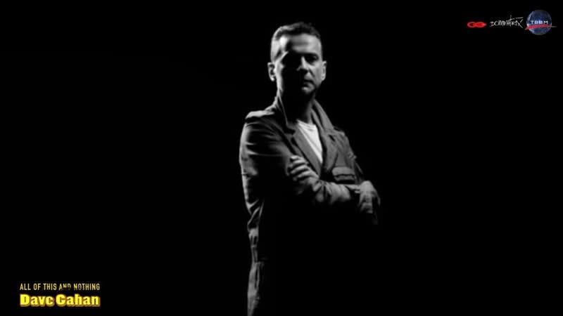 Dave Gahan - All of this and nothing (Dominatrix Remix)