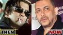 Tere Naam Movie 2003 Cast Then And Now 2018 Salman Khan Bhumika Chawla