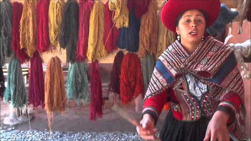 Chinchero ancestrales