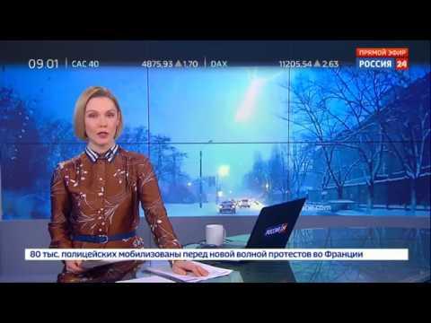Уникальное природное явление январскую грозу наблюдали этой ночью москвичи
