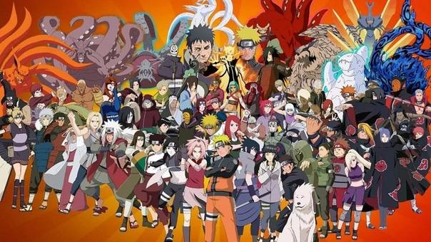 Топ 25 сильнейших персонажей аниме «Наруто» Вселенная аниме Наруто полна удивительными и невероятно сильными ниндзя. Кто-то может искажать пространство и время, кто-то обладает гениальным
