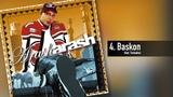 Arash - Baskon (feat. Timbuktu)
