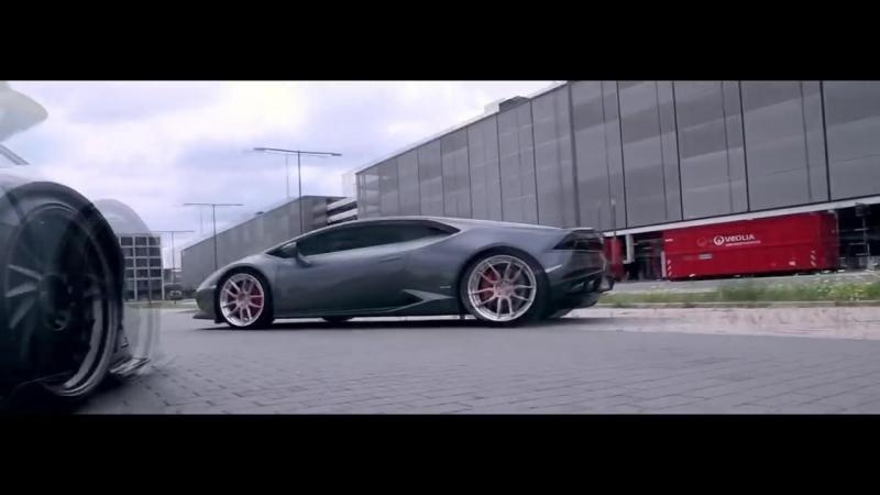 Klinti - Apollo || Lamborghini Huracan