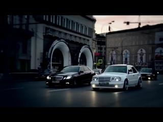 Moscow W124 E500 Club - Сбор 'ВОЛКОВ'.mp4