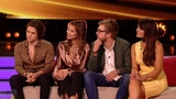 The Xtra Factor UK 2016 Live Shows Week 2 The Sunday Panel Part 1 Full Clip S13E16