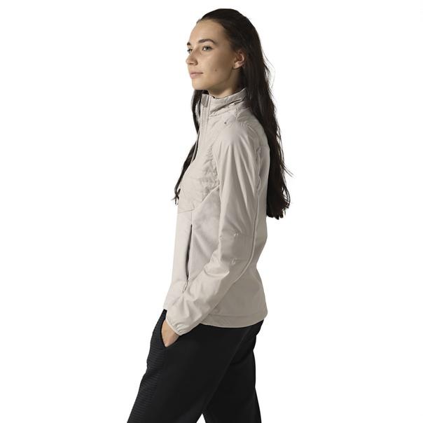 Спортивная куртка Outdoor Combed Fleece