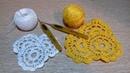 МК по вязанию широкого ленточного кружева. Разбор схемы. knitting wide band of lace.