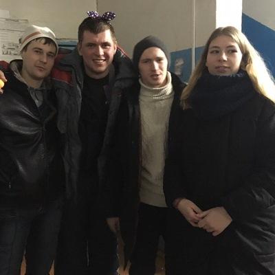 Роман Мольков