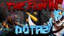 THE FUN IN DOTA2 | ВЕСЕЛЬЕ В ДОТА2 😀