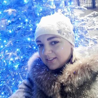 Анюта Гордеева