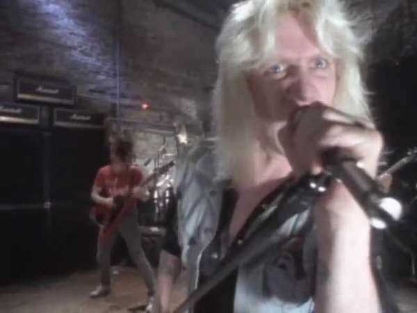 Annihilator - Alison Hell [OFFICIAL VIDEO]