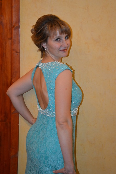Екатерина Харитонова