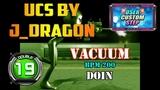 Vacuum D19 UCS by J_DRAGON