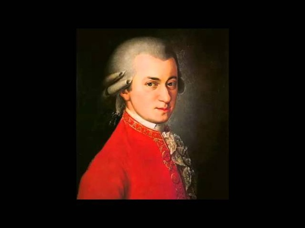 W. A. Mozart - KV 458 - String Quartet No. 17 in B flat major The Hunt