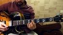 Gibson ES-175 1991 Sound Test