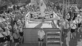 Добро пожаловать, или Посторонним вход воспрещен (1964) - Детский, эксцентрическая комедия, семейный