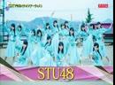 STU48 - Kaze wo Matsu Talk (CDTV 2019.05.04)