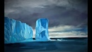 Арктика Speed painting ◈ photoshop ◈ цифровая графика ● CG ●