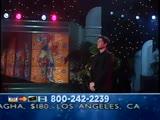 Adam Lambert - Is Anybody Listening (2004 at Chabad Telethon)
