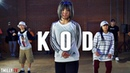 J. Cole - KOD - Dance Choreography by Mikey DellaVella - ft Bailey Sok, Melvin TimTim TMillyTV
