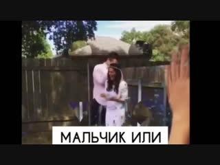 SHOW BABY baby gender Узнай пол ребенка +7(978)726 78 01 Крым-ШОУ