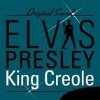 Elvis Presley альбом King Creole (Original Sound)