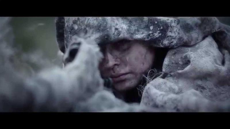 Unrealistic sniper fight from Battle for Sevastopol