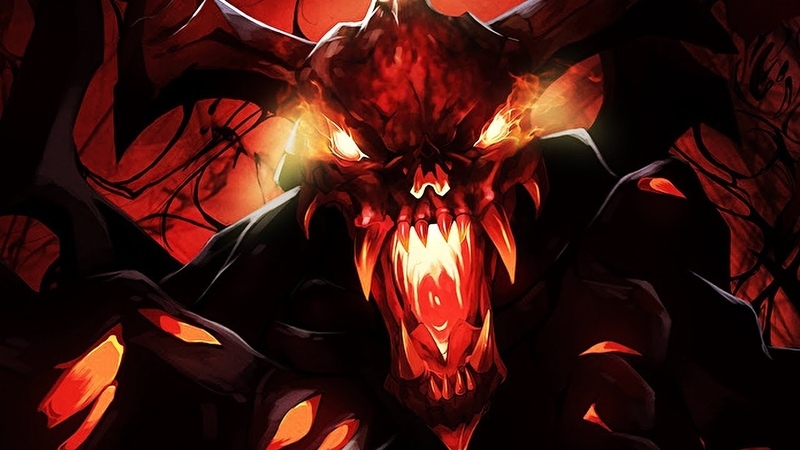 How to Play Shadow Fiend like a PRO PLAYER by Miracle-, SumaiL, Abed, Topson, inYourdreaM - Dota 2