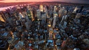 Stunning panorama ♥ New York City ♥ FullHD