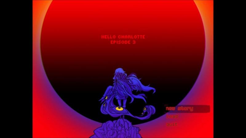Hello Charlotte: EP 3 OST - Cryostasis